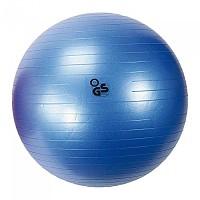 [해외]ATIPICK Anti Burst Fitball Without Air Pump Blue