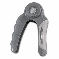[해외]CARE Hand Grip Foam Grey
