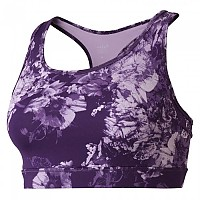 [해외]CASALL Dazzling Sports Bra Lilac Bloom