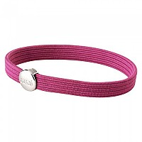 [해외]CASALL Elastic Hairband 5 Units Virtual Pink