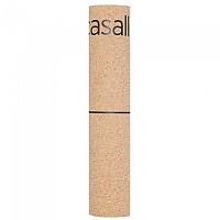 [해외]CASALL Yoga Mat Natural Cork 5 mm Natural Cork / Black