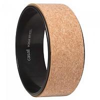 [해외]CASALL Yoga Wheel Cork Natural Cork / Black