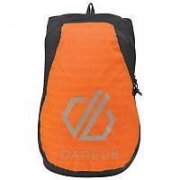 [해외]Dare2B Silicone III Rucksack 13L Ebony / Shocking Orange