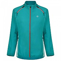 [해외]Dare2B Circumspect Windshell Caribbean Green