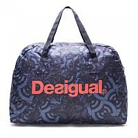 [해외]데시구알 Packable Bag Blue Boxcar