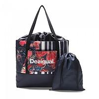 [해외]데시구알 Carry Bag Peacoat
