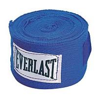 [해외]EVERLAST EQUIPMENT Handwraps Blue