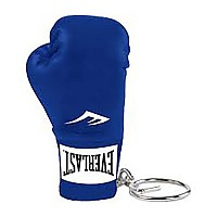 [해외]EVERLAST EQUIPMENT Miniature Box Gloves Key Ring Blue