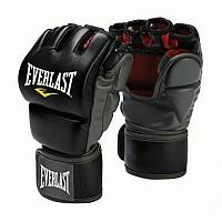 [해외]EVERLAST EQUIPMENT Grappling Training Gloves Black