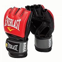 [해외]EVERLAST EQUIPMENT Pro Style Grappling Gloves Red