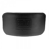 [해외]EVERLAST EQUIPMENT 4 Padded Weight Lift Belt Black