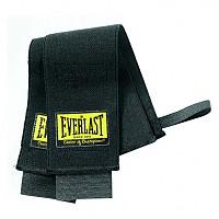 [해외]EVERLAST EQUIPMENT Wrist Support Black