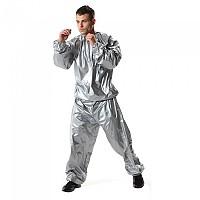 [해외]EVERLAST EQUIPMENT Super Sweat Hooded Sauna Suit Black