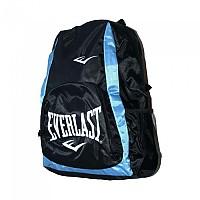 [해외]EVERLAST EQUIPMENT Square Backpack Black / Blue