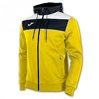 [해외]조마 Crew Hooded Yellow