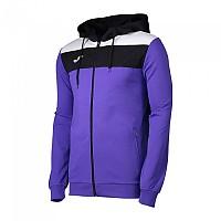 [해외]조마 Crew Hooded Purple