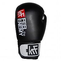 [해외]KRF Transpirable Hand Palm Training Black