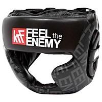 [해외]KRF Headgear Black