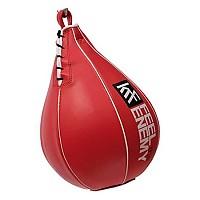 [해외]KRF Inflatable Punching Sack Red