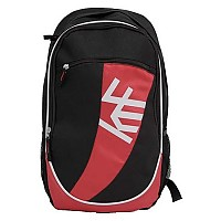 [해외]KRF Gym Backpack Black / Red