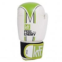 [해외]KRF Transpirable Hand Palm Training White