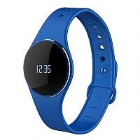 [해외]KSIX Smartwatch Zecircle Mykronoz Blue
