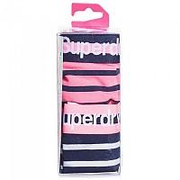 [해외]슈퍼드라이 NYC Sport Double Pack Navy Pink Stripe