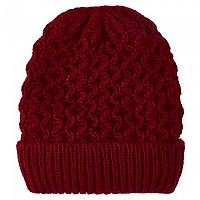 [해외]LOLE Pop Corn Knitwear Beanie Windsor Wine