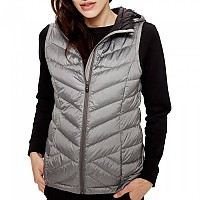 [해외]LOLE Rose Vest Medium Grey Heather