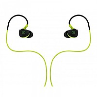 [해외]MUVIT Sports Sweat Resistant Headphone Green