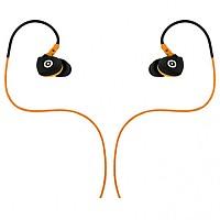 [해외]MUVIT Sports Sweat Resistant Headphone Orange