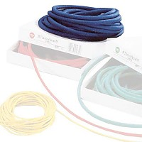 [해외]THERABAND Tubing Extra Strong 7.5 M X 1 Cm Blue