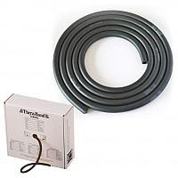 [해외]THERABAND Tubing Strong Special 7.5 M X 1.4 Cm Black
