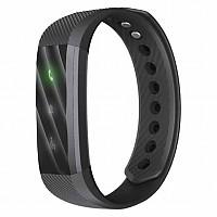 [해외]MUVIT Sports Activity Smartband Black