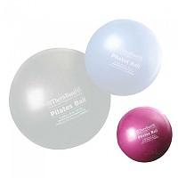 [해외]THERABAND Pilates Ball 18 Cm Red