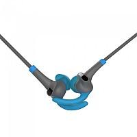 [해외]MUVIT Stereo Sport 3.5 mm M1S Headset Blue / Grey