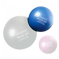 [해외]THERABAND Pilates Ball 22 Cm Blue