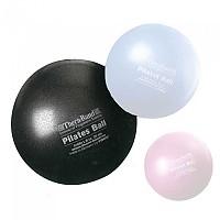 [해외]THERABAND Pilates Ball 26 Cm Silver