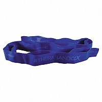 [해외]THERABAND CLX 11 Loops Extra Strong Blue