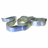 [해외]THERABAND CLX 11 Loops Athletic Silver