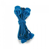 [해외]얼티메이트 PERFORMANCE Reflective Elastic Laces 2 Pack Royal