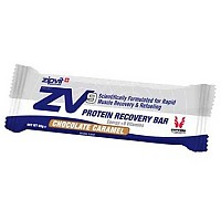 [해외]ZIPVIT ZV9 Protein Recovery Bar 65gr x 15 Units Chocolate / Caramel