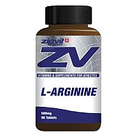 [해외]ZIPVIT L Arginine 50mg x 90 Units