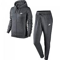 [해외]나이키 Sportswear Fleece Charcoal Heather / Charcoal Heather