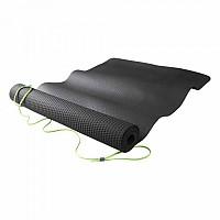 [해외]나이키 ACCESSORIES Fundamental Yoga Mat Anthracite / Voltage Green / Anthracite