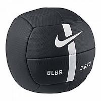 [해외]나이키 ACCESSORIES Strength Training Ball Black / Black / White