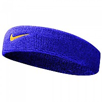 [해외]나이키 ACCESSORIES Swoosh Headband Field Purple / Yellow