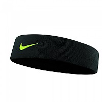 [해외]나이키 ACCESSORIES Dri Fit 2.0 Headband Black / Volt