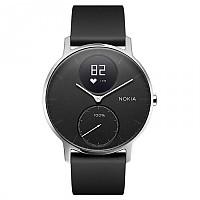 [해외]NOKIA Steel HR Black