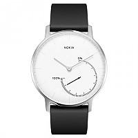 [해외]NOKIA Activity Steel White / Black